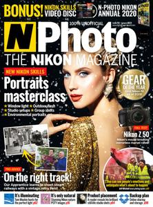 N-Photo UK - January 2020