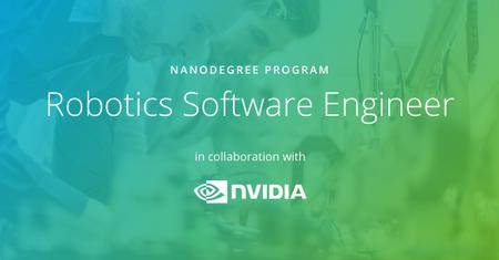 Udacity - Robotics Software Engineer v1.0.0