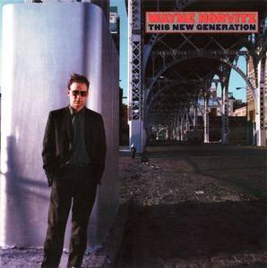 Wayne Horvitz - This New Generation (1987)
