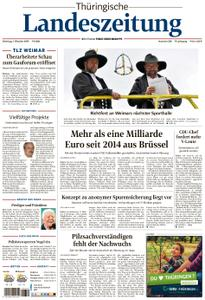 Thüringische Landeszeitung – 01. Oktober 2019