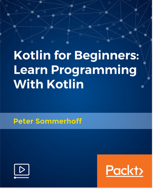 Kotlin for Beginners - Learn Programming With Kotlin