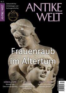 Antike Welt - Nr.4 2019
