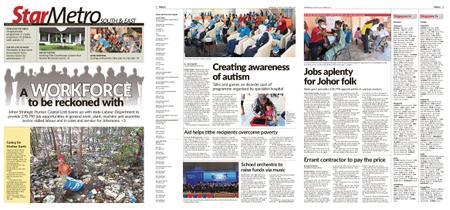 The Star Malaysia - Metro South & East – 30 November 2019