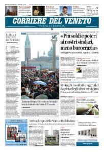 Corriere del Veneto Vicenza e Bassano - 10 Ottobre 2017