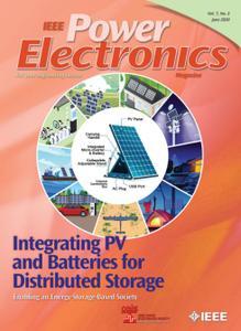 IEEE Power Electronics Magazine - June 2020