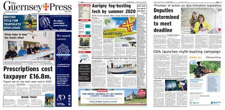 The Guernsey Press – 11 September 2019
