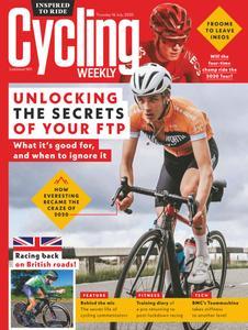 Cycling Weekly - July 16, 2020