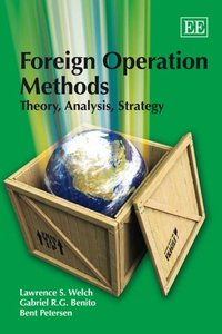 Foreign Operation Methods: Theory, Analysis, Strategy (repost)