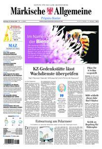 Märkische Allgemeine Prignitz Kurier - 19. Februar 2019