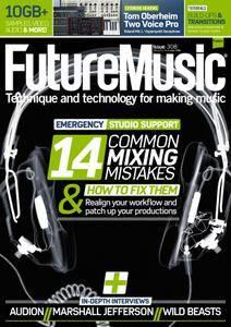 Future Music - September 01, 2016