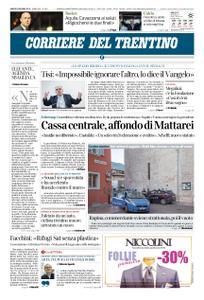 Corriere del Trentino – 08 giugno 2019