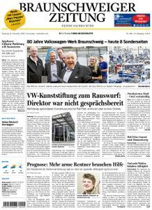 Peiner Nachrichten - 15. Dezember 2018