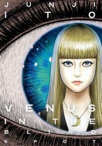 Venus in the Blind Spot 2020 Digital LuCaZ