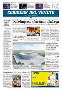 Corriere del Veneto Padova e Rovigo - 25 Luglio 2018