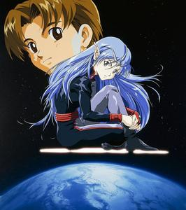 Seikai no Monshou (1999)
