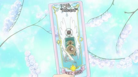 Cardcaptor Sakura: Clear Card Arc S01E07