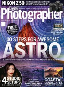 Digital Photographer - January 2020