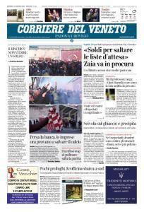 Corriere del Veneto Padova e Rovigo - 14 Gennaio 2018