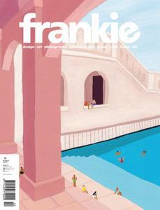 frankie Magazine - March/April 2020