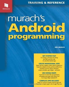 Murach's Android Programming (Repost)