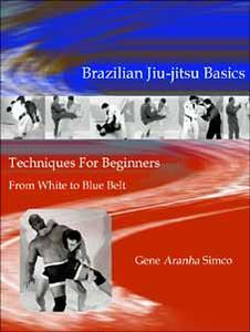 Martial Arts - Brazilian Jiu-jitsu Basics