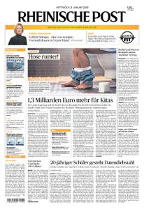 Rheinische Post – 09. Januar 2019