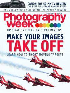 Photography Week - 20 October 2016