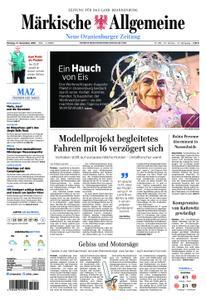 Neue Oranienburger Zeitung - 17. Dezember 2018
