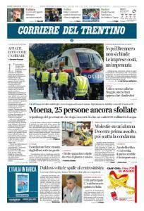 Corriere del Trentino - 5 Luglio 2018