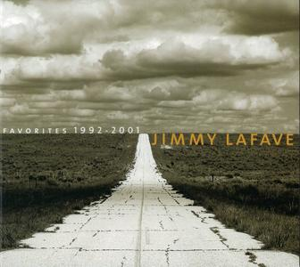 Jimmy LaFave - Favorites 1992-2001 (2010)