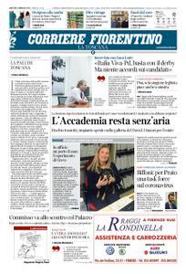 Corriere Fiorentino La Toscana – 04 febbraio 2020