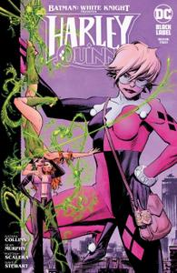 Batman - White Knight Presents Harley Quinn 002 (2021) (Digital) (Zone-Empire