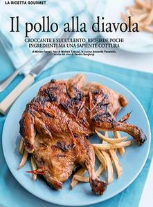 Sale & Pepe - Il pollo alla diavola