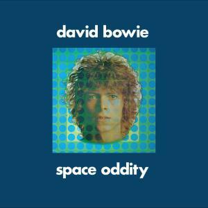David Bowie - Space Oddity (Tony Visconti 2019 Mix) (1969/2019)