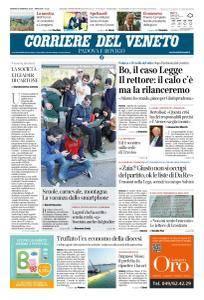 Corriere del Veneto Padova e Rovigo - 2 Febbraio 2018