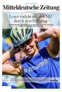 Mitteldeutsche Zeitung Naumburger Tageblatt – 17. Mai 2019