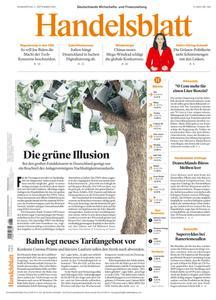 Handelsblatt - 02 September 2021