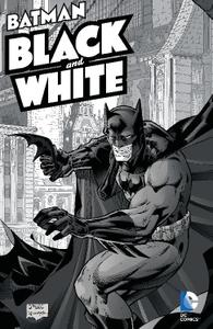DC-Batman Black And White Vol 01 2007 Retail Comic eBook