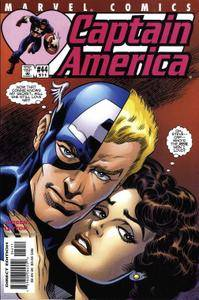 Captain America V3 [44 of 50] Captain America V3 044 2001