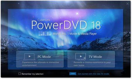 CyberLink PowerDVD Ultra 18.0.1415.62 Multilingual