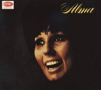 Alma Cogan - Alma (1967 Reissue) (1997)