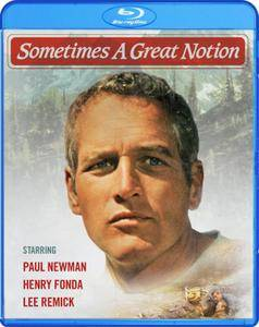 Sometimes a Great Notion (1970)