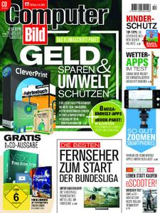Computer Bild Germany – 02. August 2019
