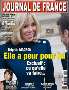 Journal de France - Décembre 2018