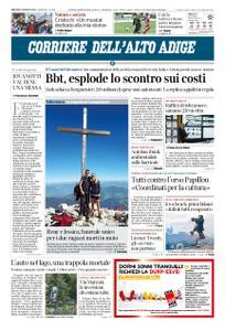 Corriere dell'Alto Adige – 27 agosto 2019