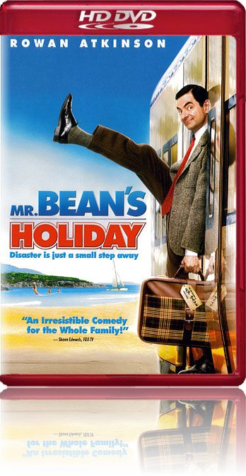 Mr Bean S Holiday 2007 Avaxhome