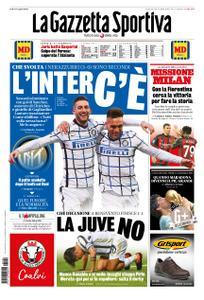 La Gazzetta dello Sport Bergamo – 29 novembre 2020