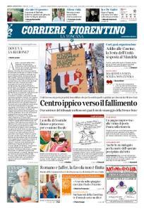 Corriere Fiorentino La Toscana – 03 agosto 2019