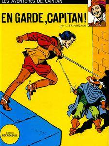 Les aventures de Capitan 2 Volumes