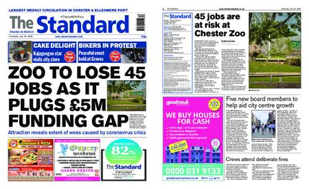 The Standard Chester & District – July 23, 2020